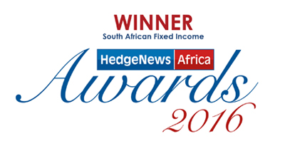 hedgeAfrica